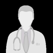 Brak lekarza - obrazek - mężczyzna